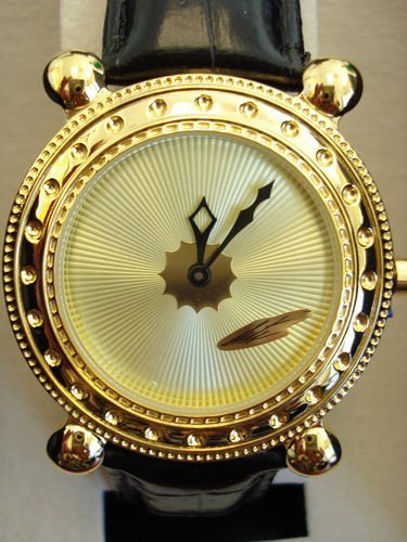 Fancy Mens Erte Watch.
