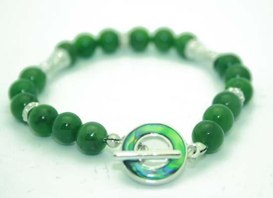 Beautiful Jade Bracelet
