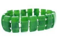 Stunning Jade Bracelet