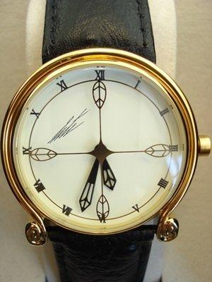 Fancy Mens Erte Watch.