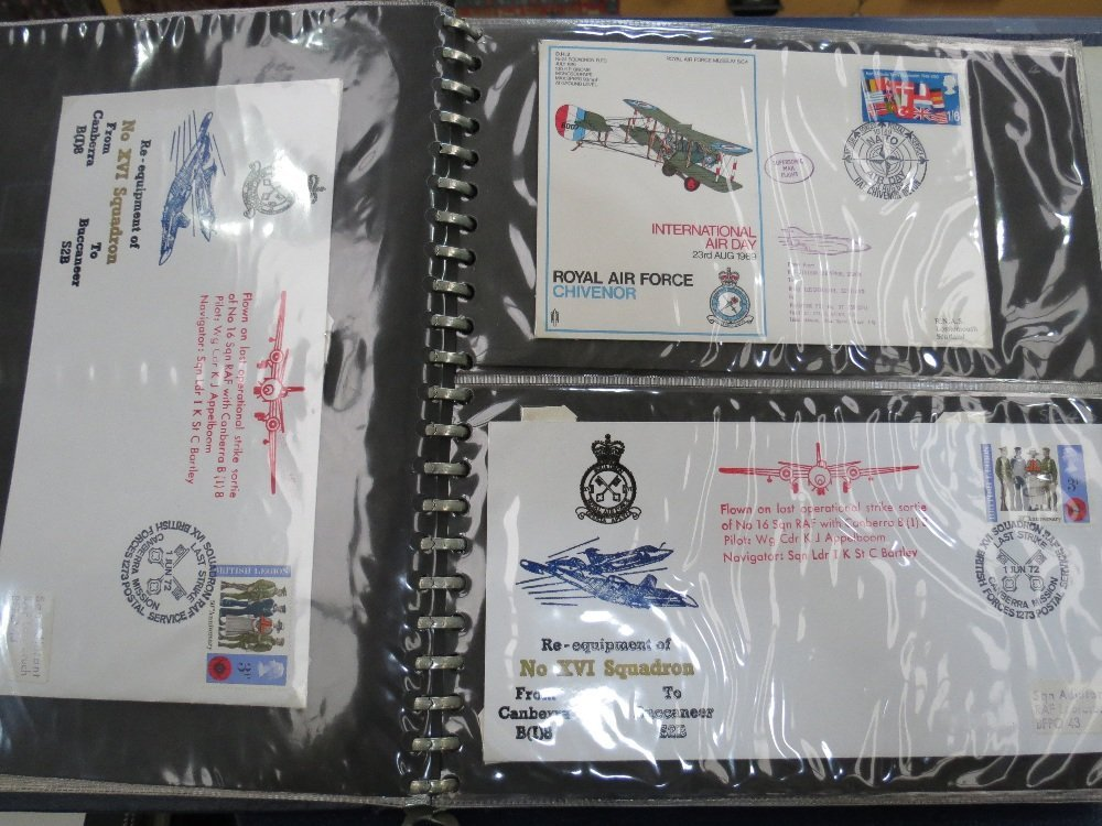 GB stamps 121 RAF, Navy and Football commemorative