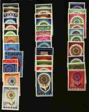 Europa 1964 Series
