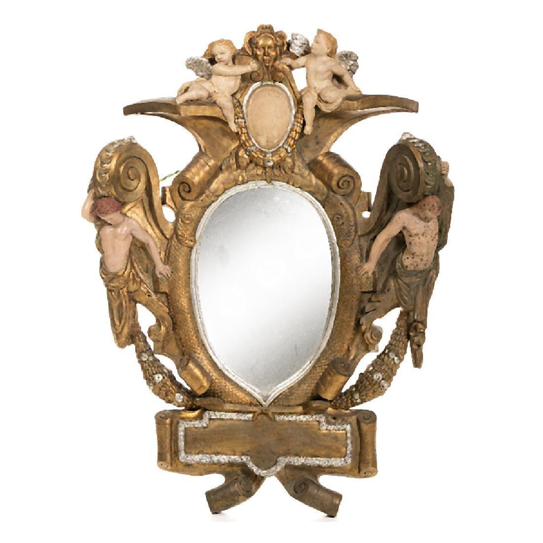 Figurative Mirror