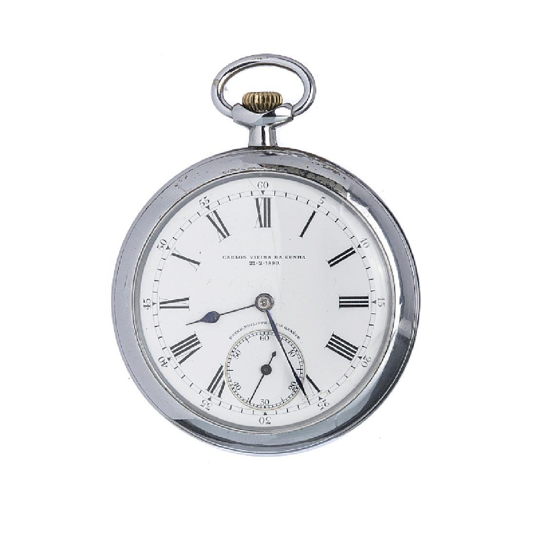 PATEK PHILIPPE - Pocket watch