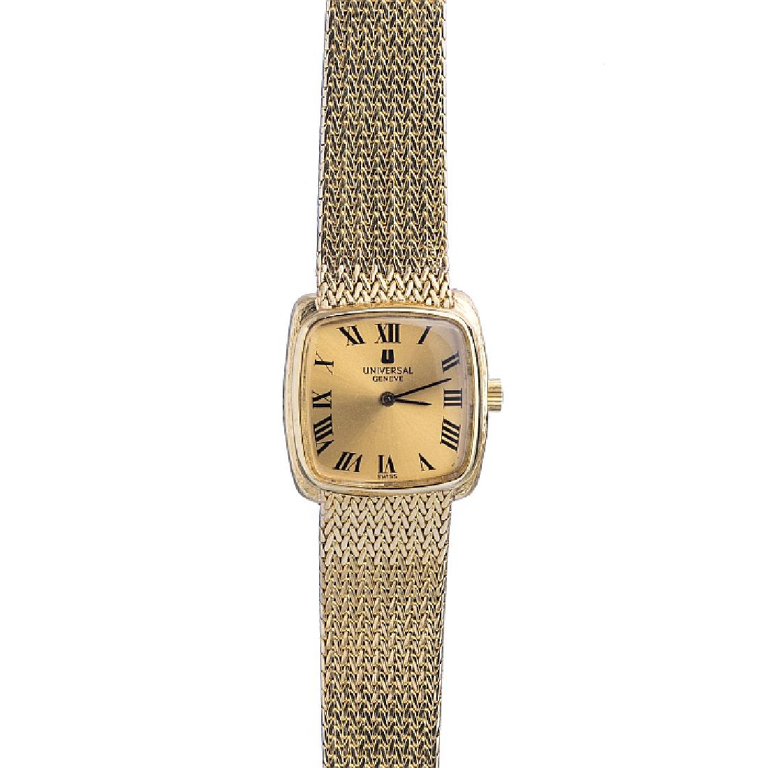 UNIVERSAL -  Watch for ladies