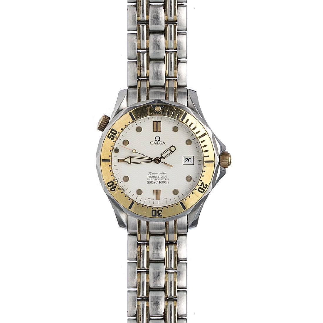 OMEGA - Seamaster Professional watch for men