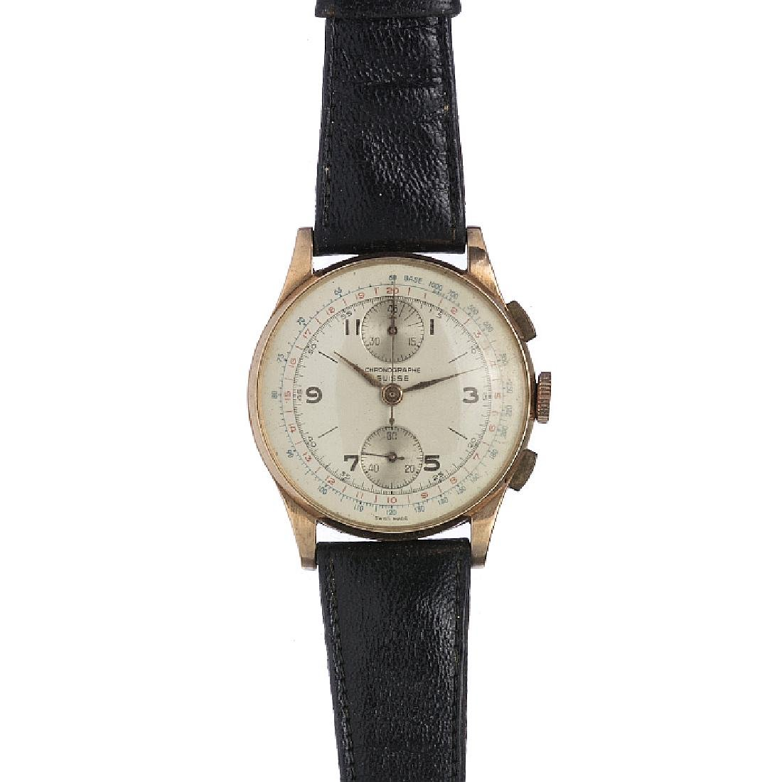 CHRONOGRAPHE SUISSE - Watch for men