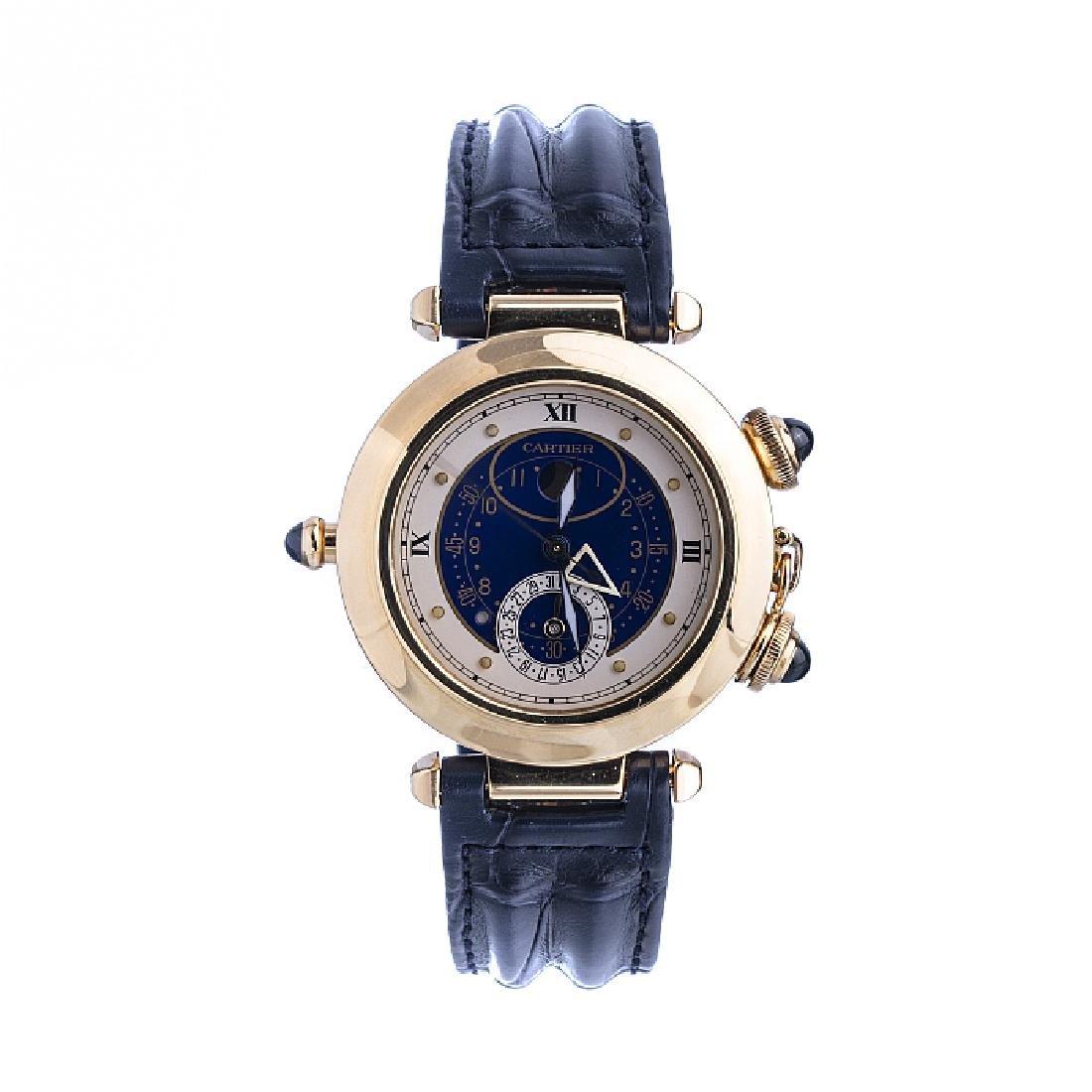 CARTIER - Pasha watch