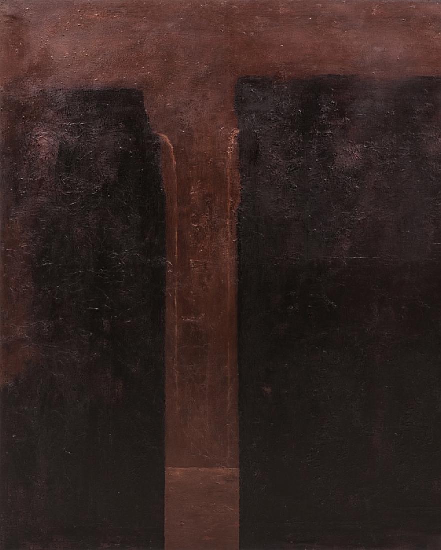 MARGARIDA LAGARTO (b. 1954) - Untitled