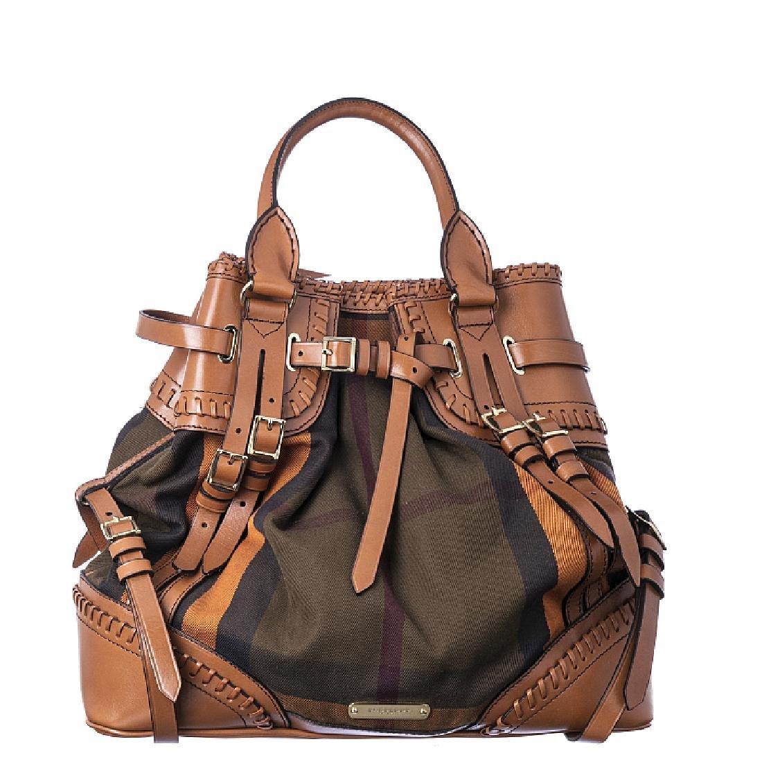 BURBERRY - Fashion bag