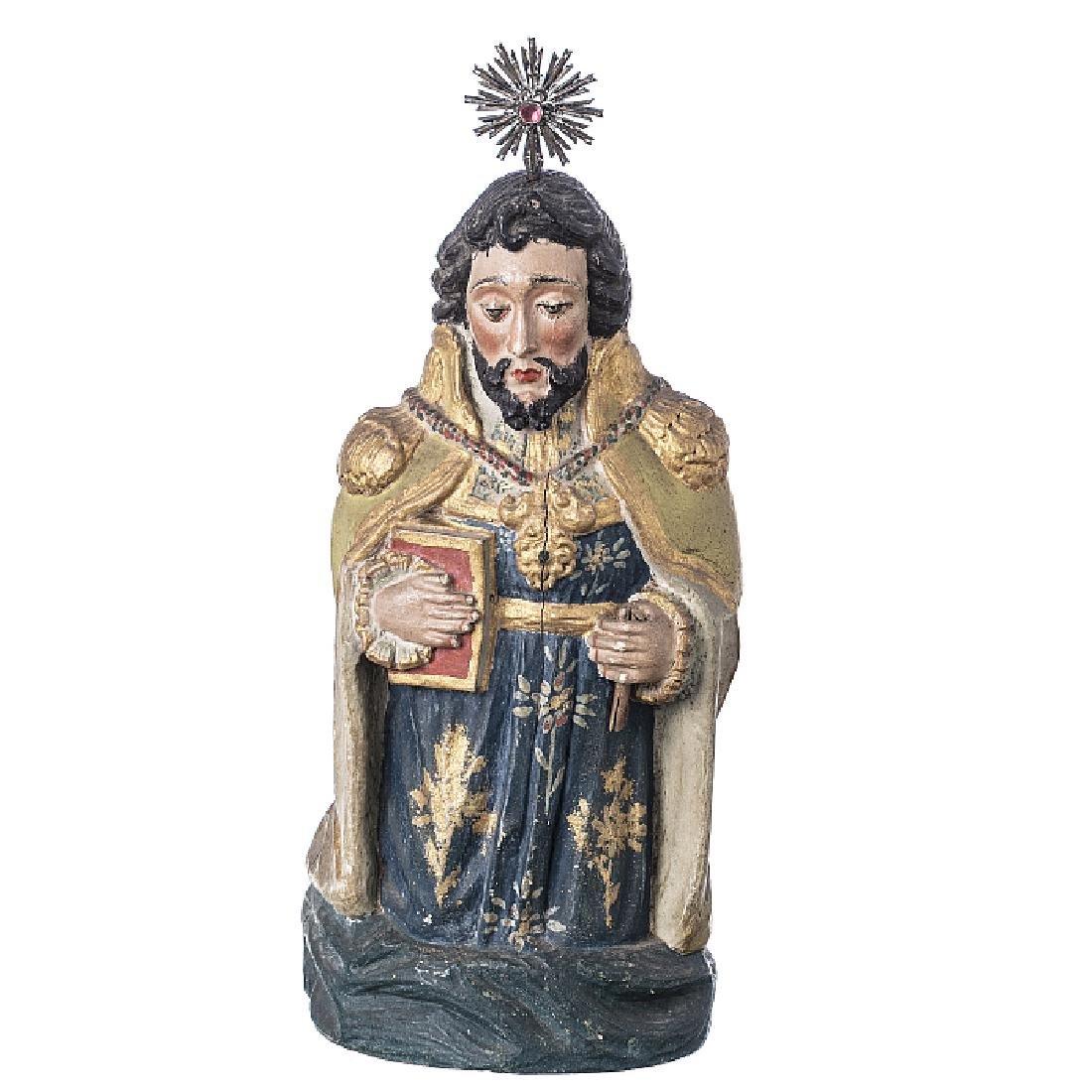 Emperor Peter II from Brasil
