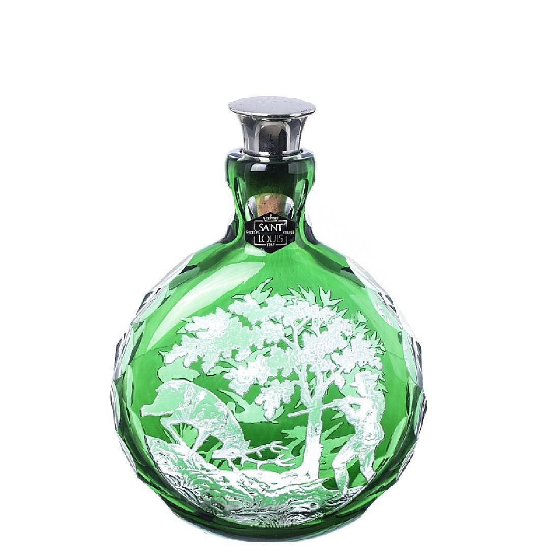 SAINT LOUIS - Bottle
