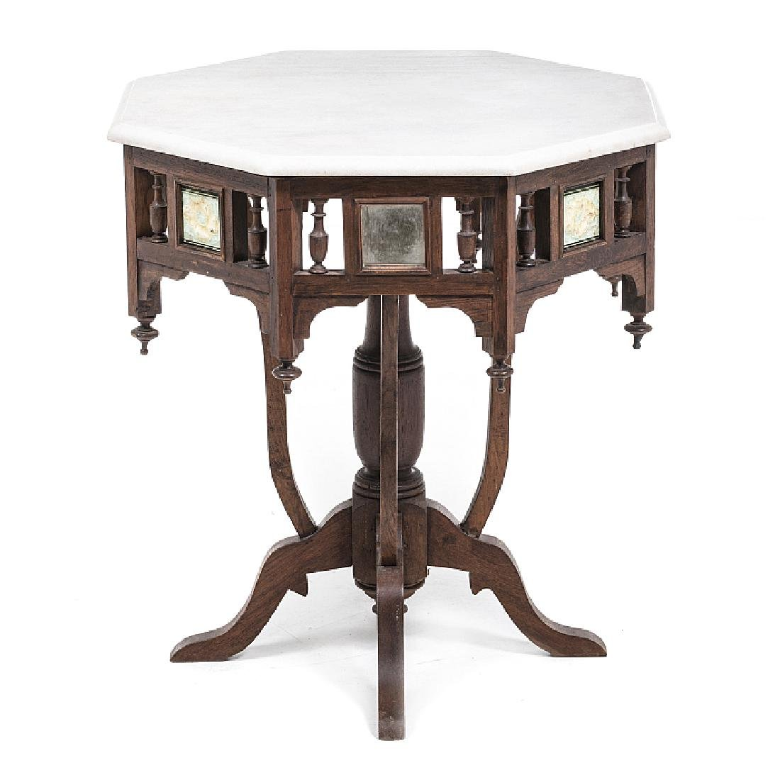 Support table, Art Nouveau