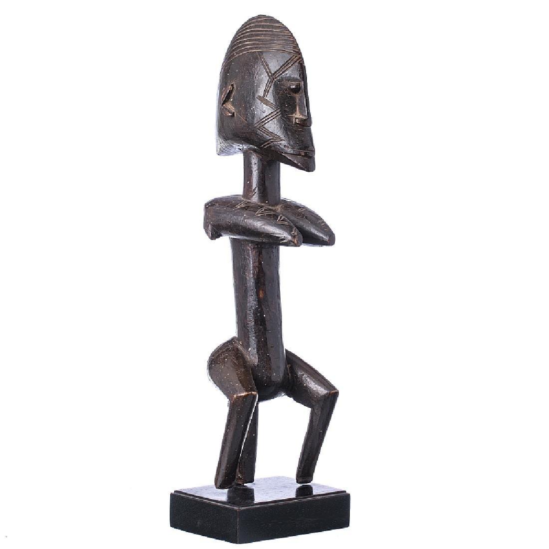 DOGON - Female figure