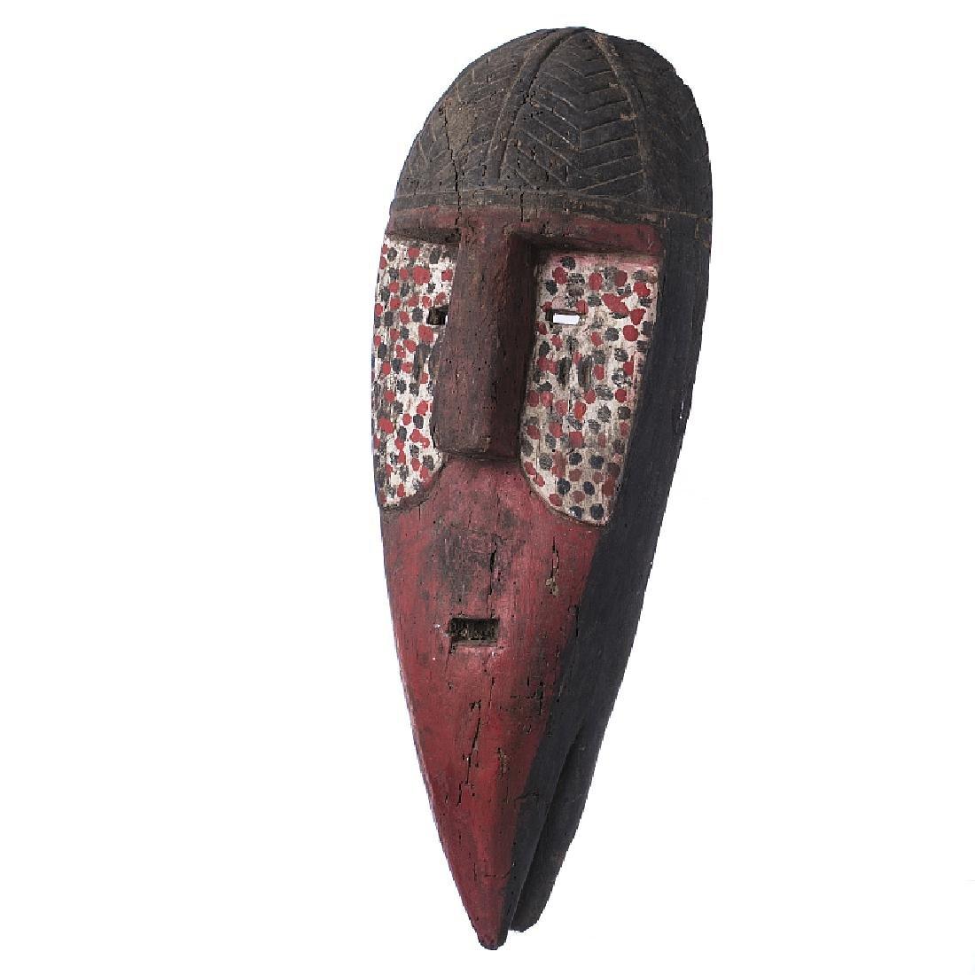 NALU - Mask