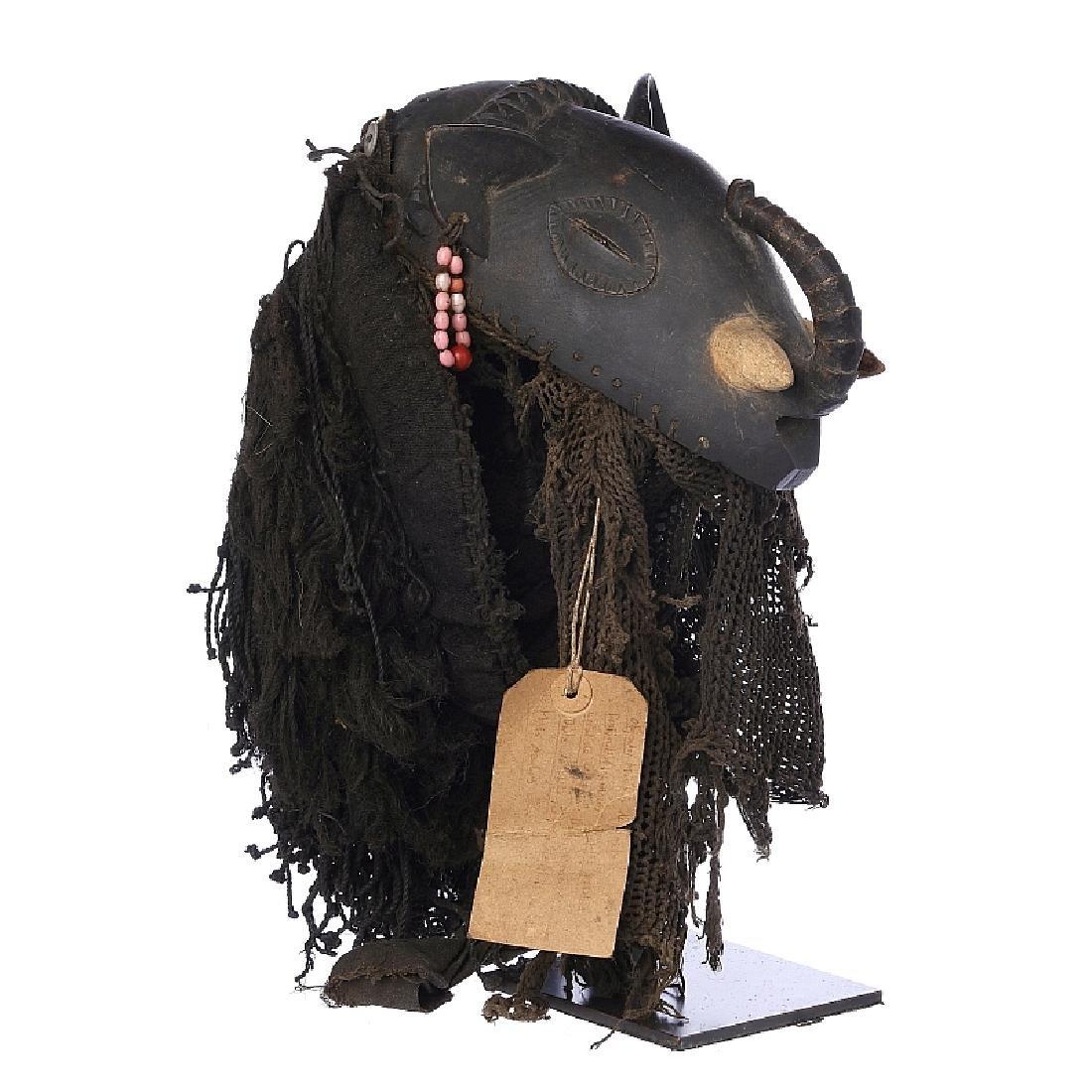 CHOKWE - Elephant mask