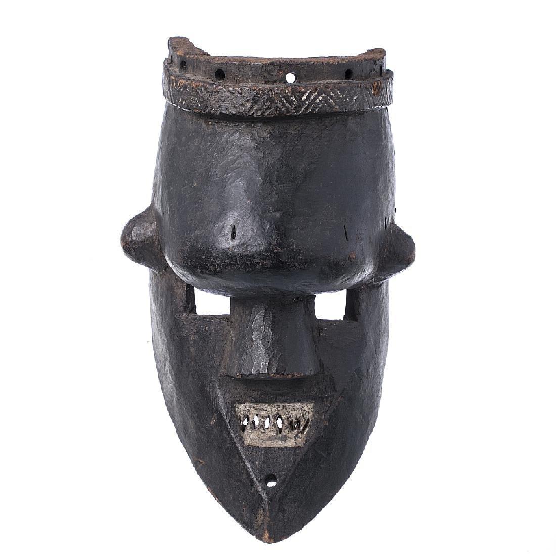 SALAMPASU - Mask