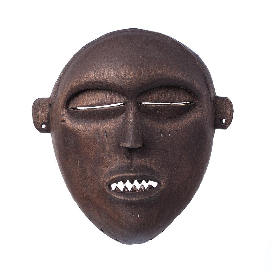 CHOKWE - Mask