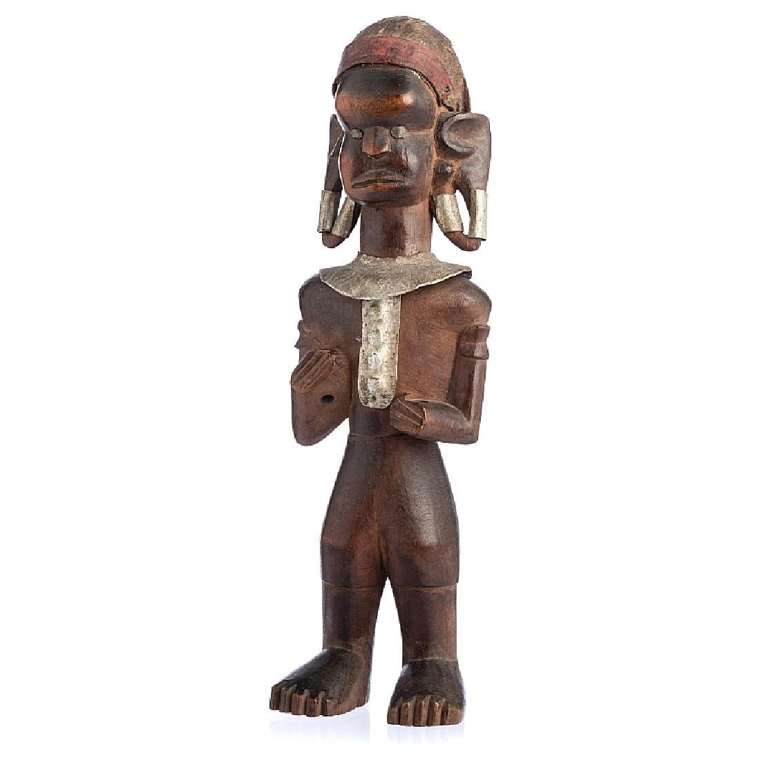 KAMBA - Male figure