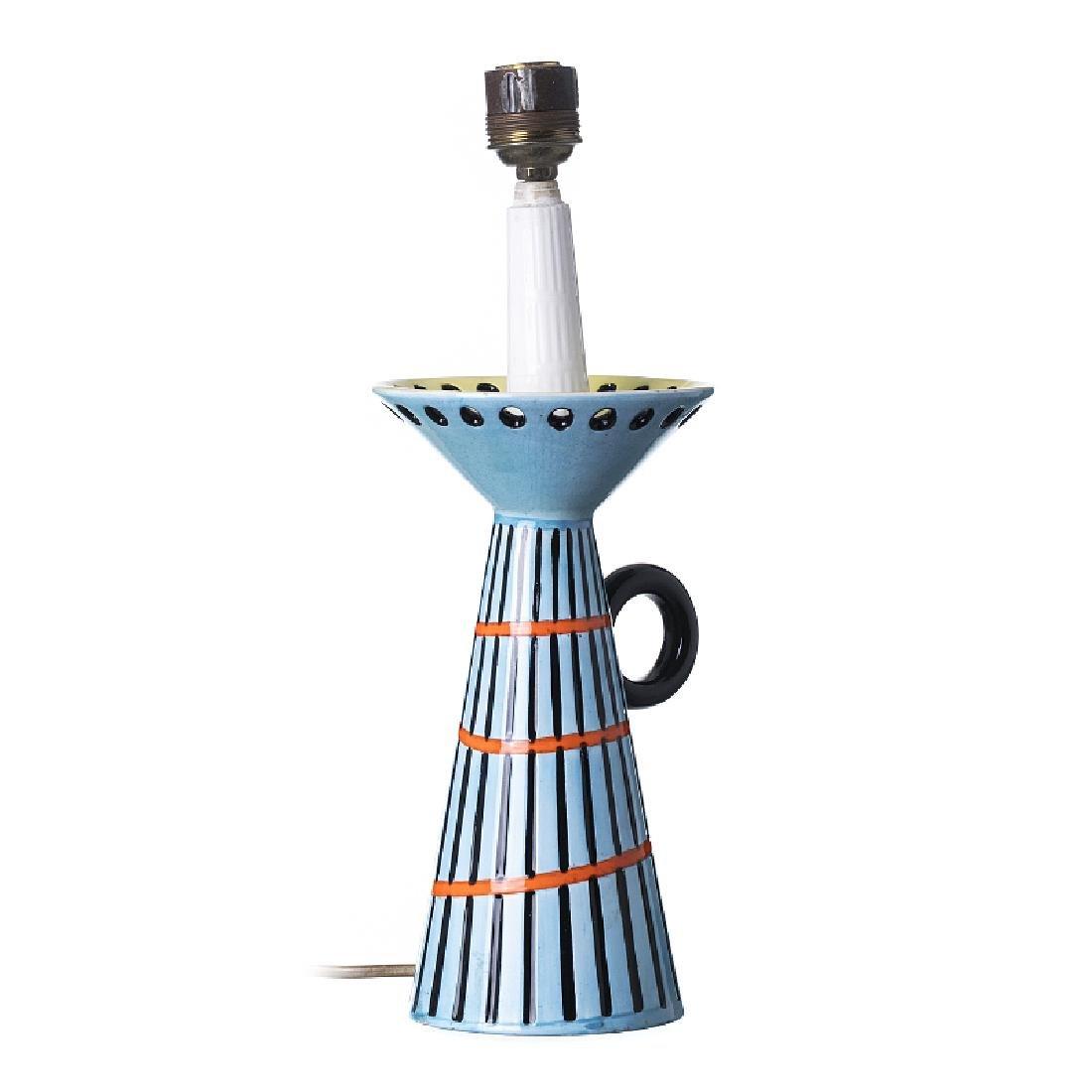 ALELUIA - Table lamp