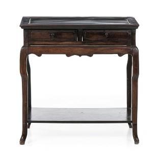 Drawer table Minguo