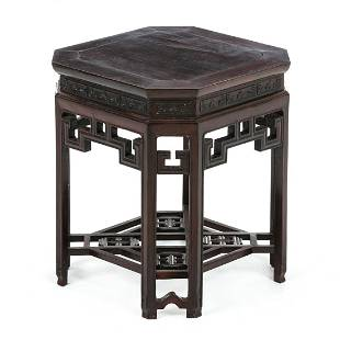 Small chinese table Minguo