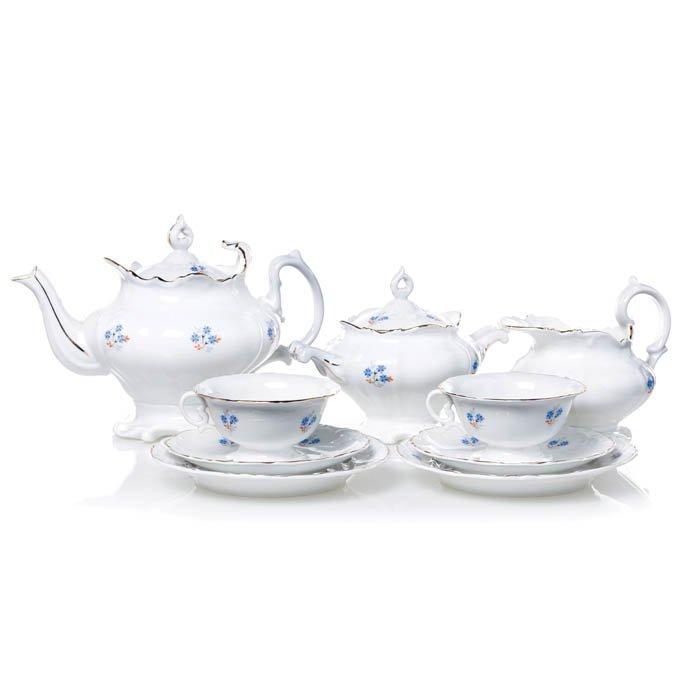 Tea set from Vista Alegre