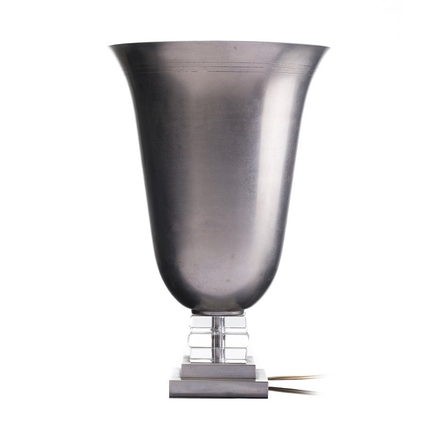 Table lamp evasé, Art Deco