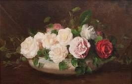 ANTONIO Jose DA COSTA (1840-1929) - 'Still Life,