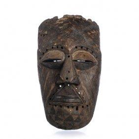 Kuba - Mask