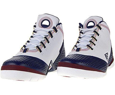 SIZE 8.5 M Nike Lebron Zoom Soldier II - 4