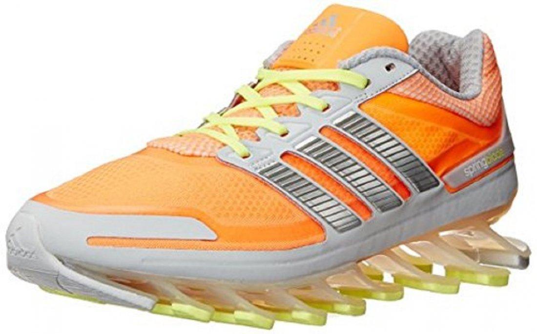 size 9.5 adidas Performance Women's Springblade