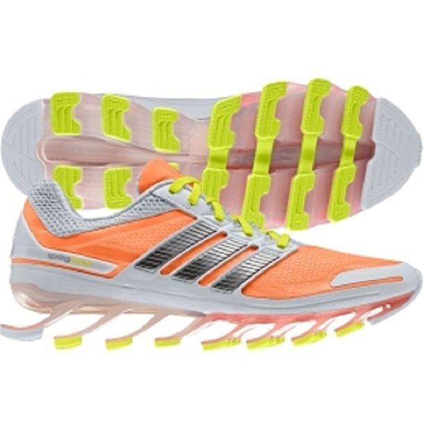 size 9.5 adidas Performance Women's Springblade - 2