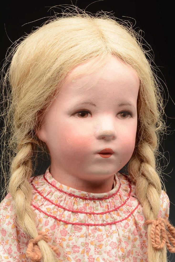 Käthe Kruse Doll VIII Girl. - 2