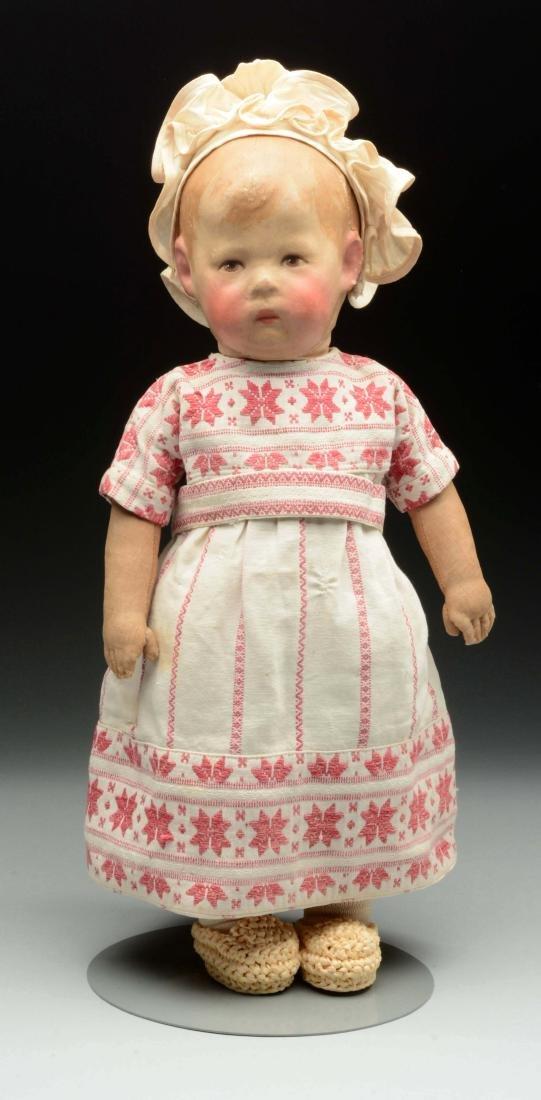 Käthe Kruse Doll I.
