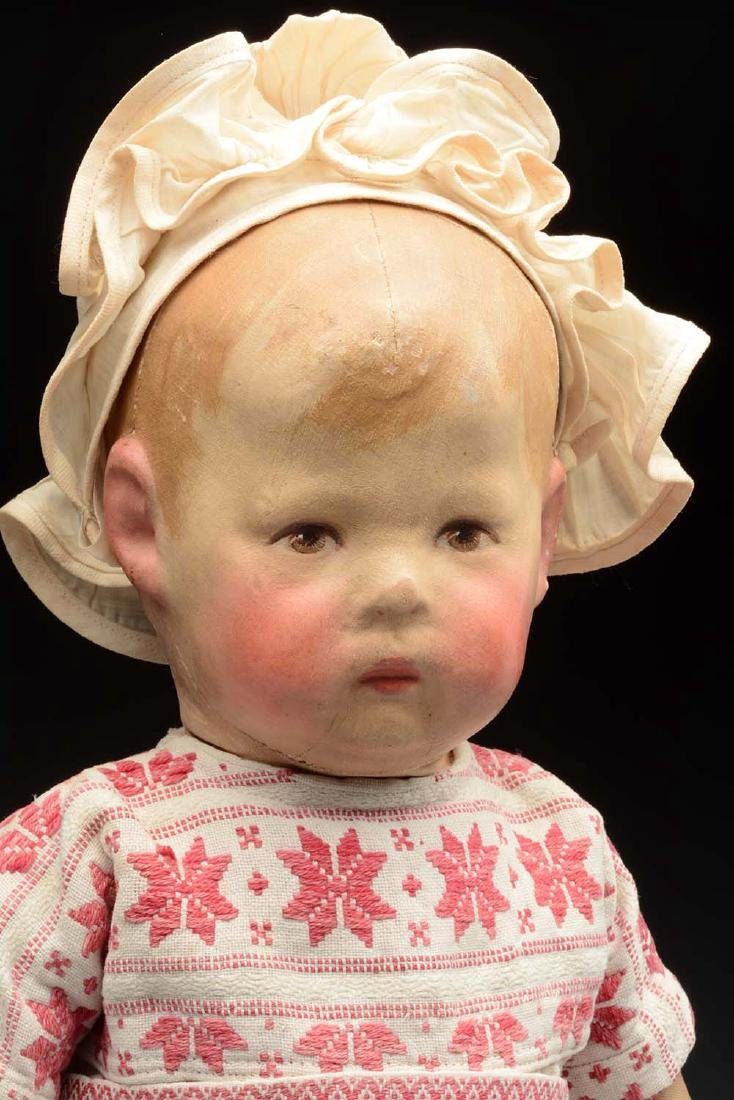 Käthe Kruse Doll I. - 2