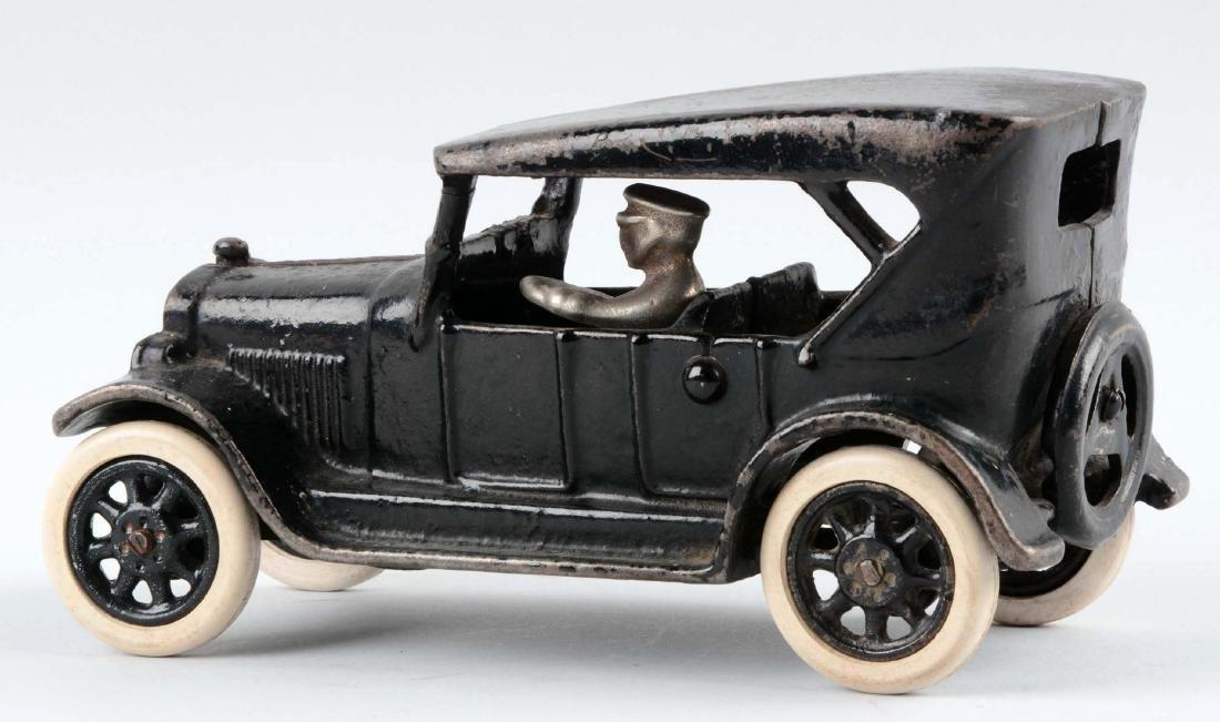 Arcade Cast Iron Chevrolet Touring Car. - 2