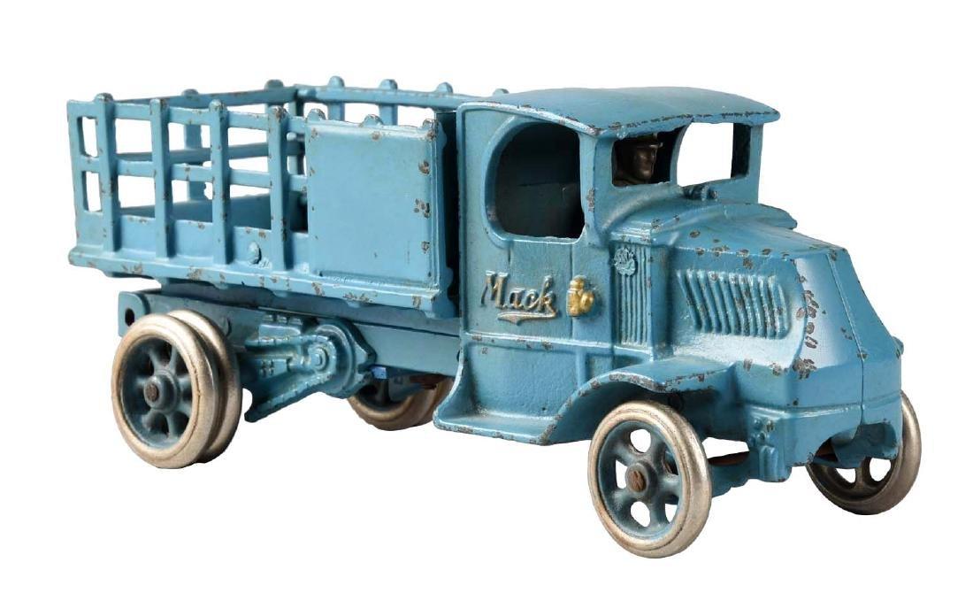 Arcade Mack Stake Truck.