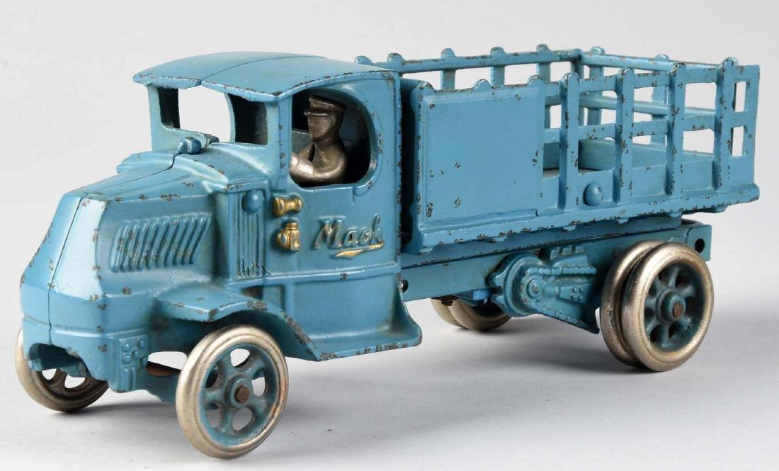 Arcade Mack Stake Truck. - 2