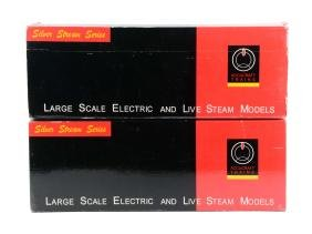 Contemporary Large Scale Live Steam Model Engine &