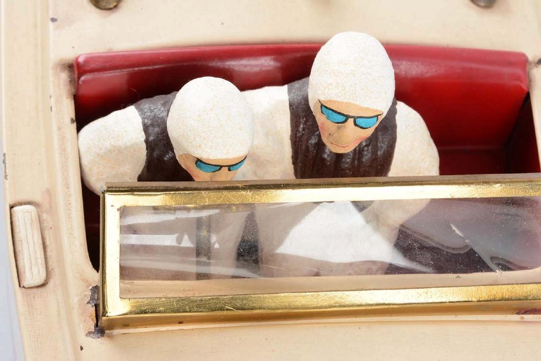 Lionel Craft Speedboat. - 4