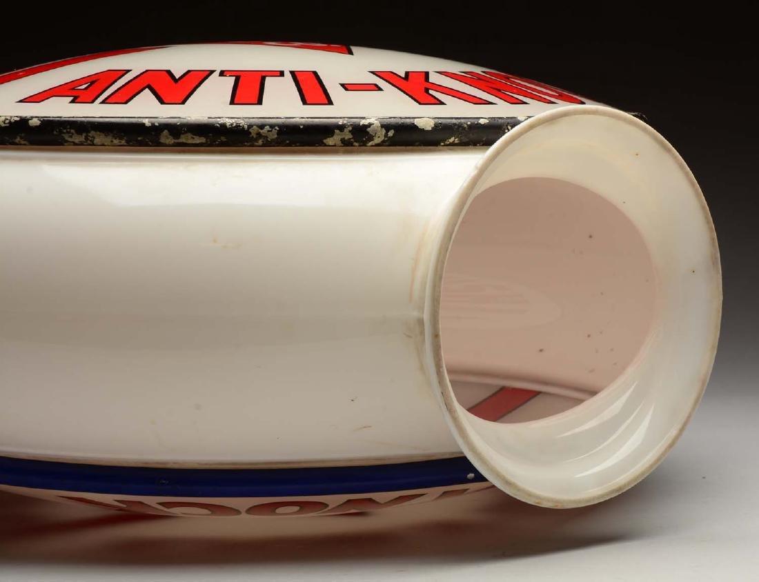 Cushing Anti-Knock Gibble Gill Globe Lenses. - 3