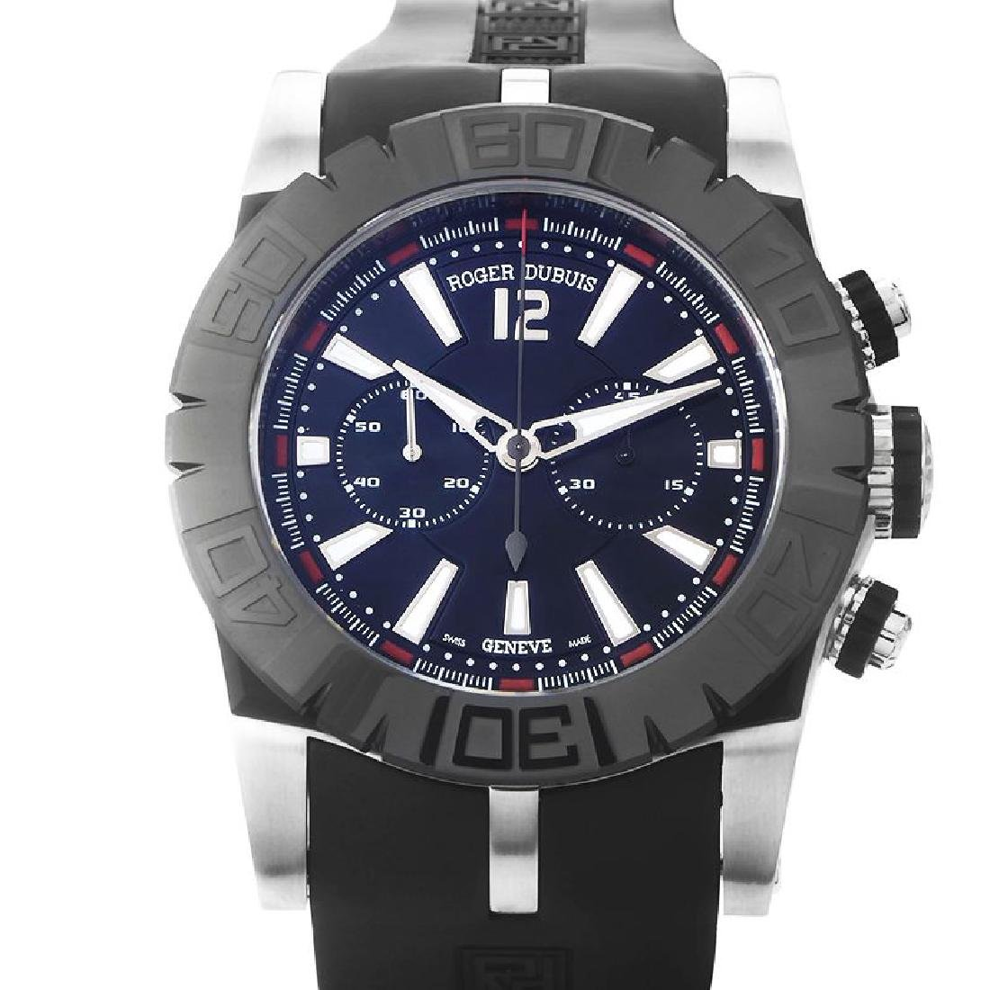 Roger Dubuis Easy Diver Watch Roger Dubuis Easy Diver