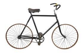 Brown-Lewis Northfield Men's Bicycle.