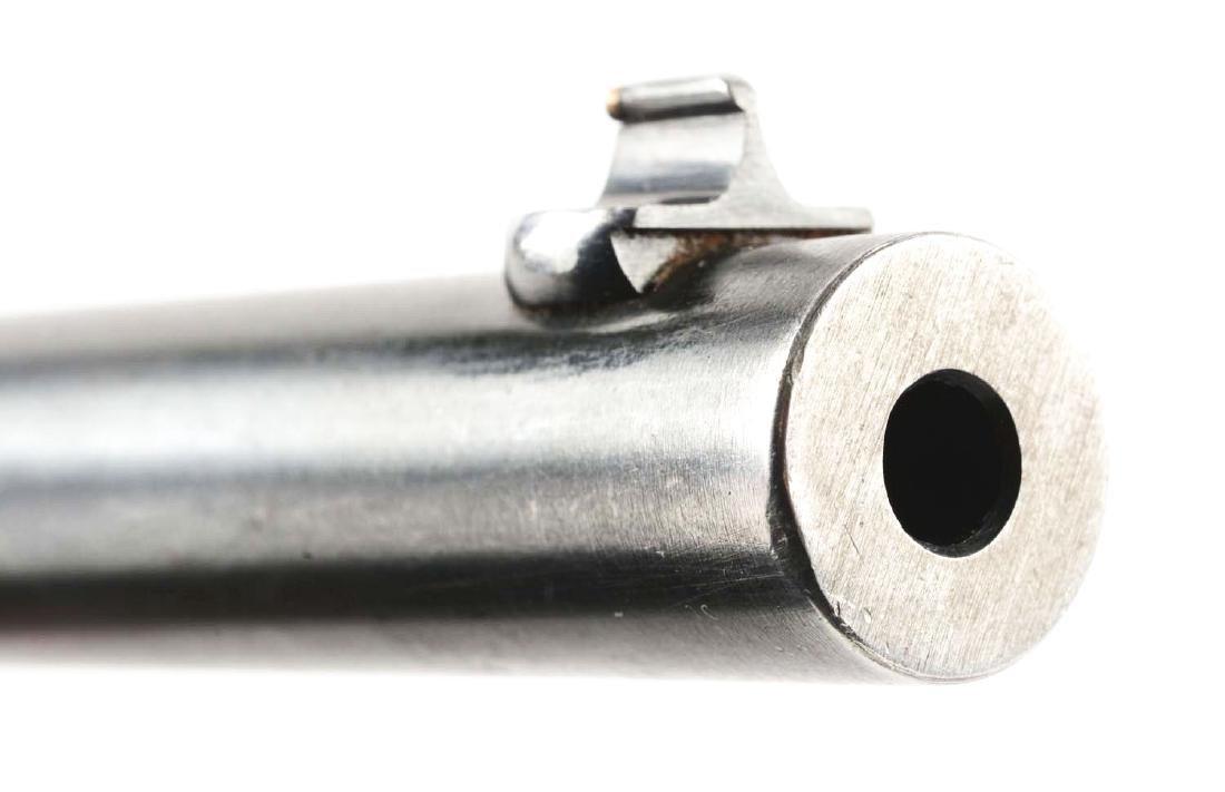 (C) Stevens Off-Hand Target No. 35 Single Shot Pistol. - 4