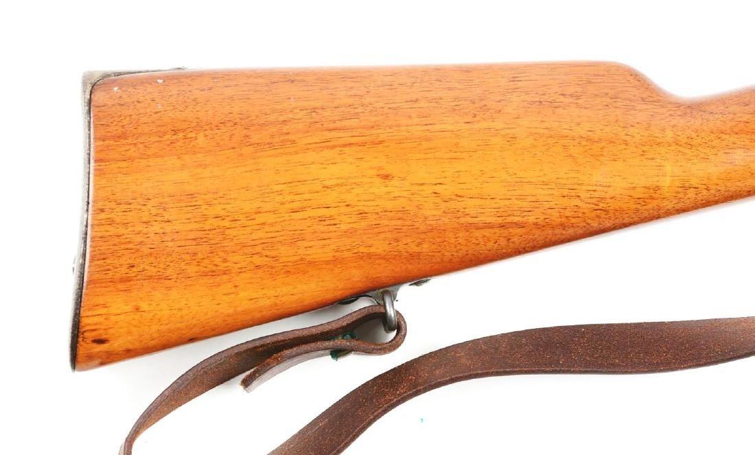 (C) Loewe & Company 1891 Argentine Mauser Carbine. - 5