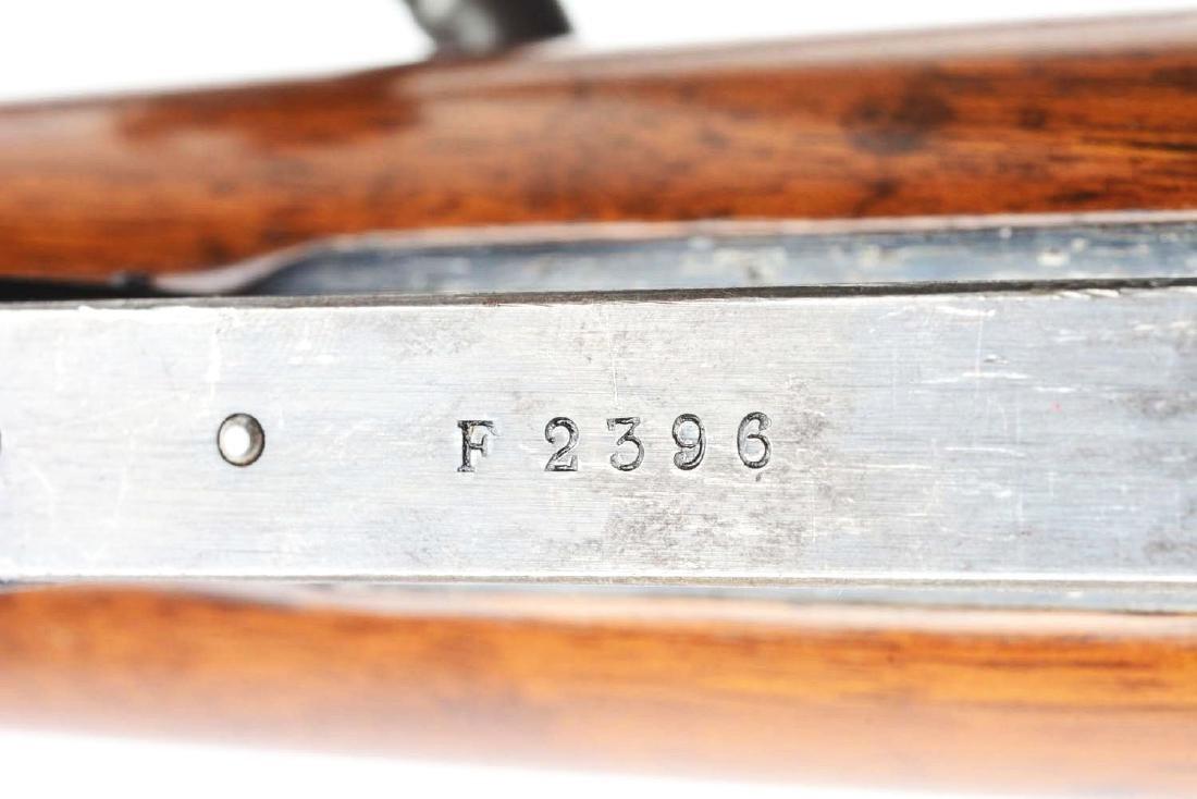 (C) Loewe & Company 1891 Argentine Mauser Carbine. - 9