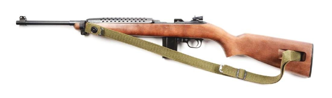 (M) Universal Firearms M1 Semi-Automatic Carbine. - 2