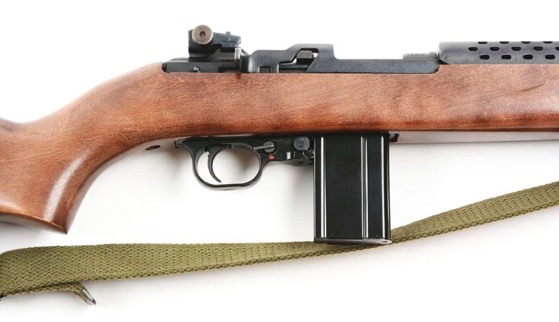 (M) Universal Firearms M1 Semi-Automatic Carbine. - 3