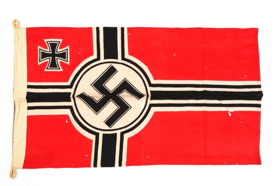 Kriegs Flag.